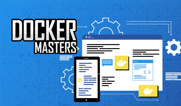Docker Masters